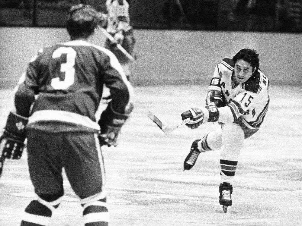 LIFE AND HOCKEY  JIM NEILSON S STORY PROMPTS A PUSH FOR THE HALL 6ed91b3ee